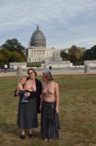 United States Capitol Building, Washington D.C. October 2015