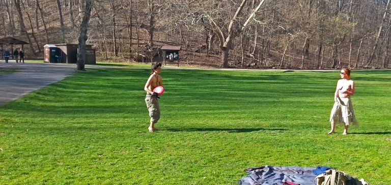 Frick Frisbee FC